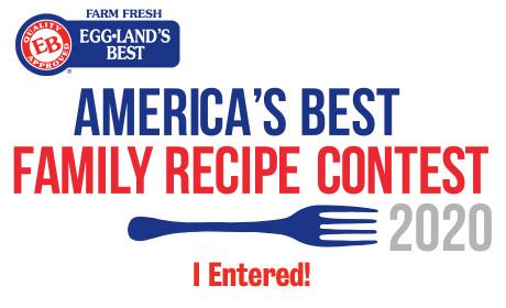 America's best recipe